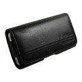 Meritalli Genuine Leather Case with Belt Clip for iPhone 3G / 3GS / 4G / 4S