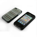 Meritalli Luxurious Hard Shield Protective Case for iPhone 4G / 4S