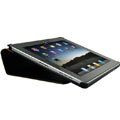 Multi-functional Folder Style Protective Case for iPad
