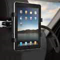 Capdase iPad 2 / The New iPad Rearview mirror Mobile holder - Black