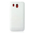 Pure point Ultra thin color covers for HTC G6 - white