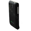 Ultra thin color covers for HTC G6 - black