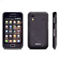 Brand ROCK Color Covers For Samsung S5830 - Black