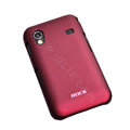 Brand ROCK Color Covers For Samsung S5830 - Red