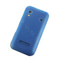 Original NILLKIN Super Scrub Case For Samsung S5830 - blue