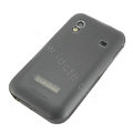 Original NILLKIN Super Scrub Case For Samsung S5830 - gray