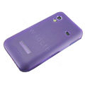Original NILLKIN Super Scrub Case For Samsung S5830 - purple