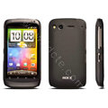 ROCK Ultra-thin cover for HTC G12 - black