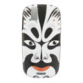 Color Painting Mask Protective Case for Motorola XT800