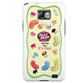 Jelly bean 3D Silicone Case For Motorola MB860