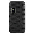 JESD mesh case for Nokia N9 - black