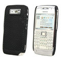 Mesh case cover for Nokia E71 - black