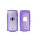 Momax silicone case for Sony Ericsson U5i Vivaz - purple