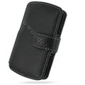 PDair holster leather case for Sony Ericsson Vivaz U5i