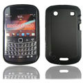 TPU silicone cases covers for Blackberry 9930 - black