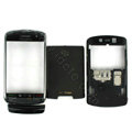 Full set Housing Faceplate Shell Cover For BlackBerry Storm 9530
