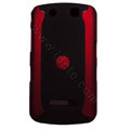 Hard Case Cover for BlackBerry Storm 9530 - red
