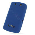 PDair silicone cases covers for BlackBerry Storm 9530 - Blue