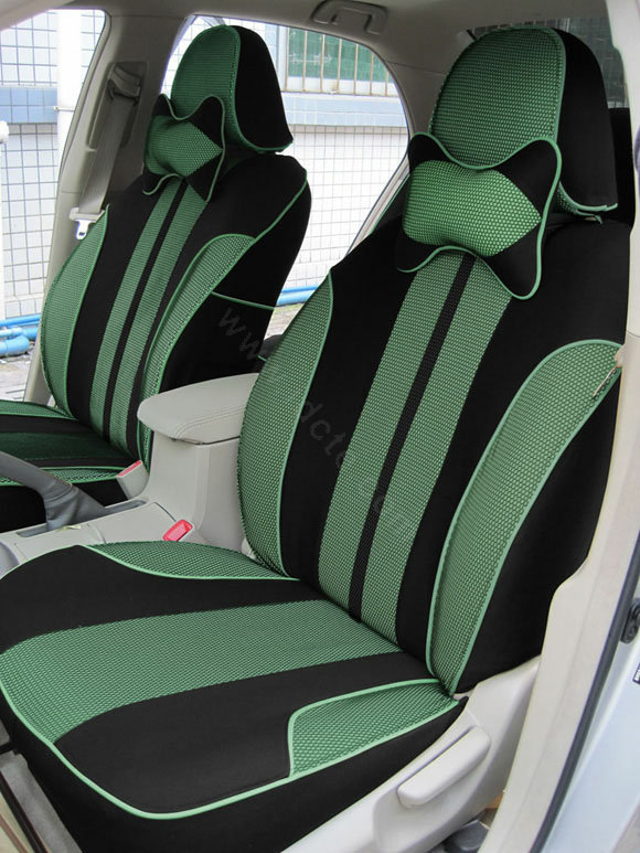 Cool Cushion Auto Seat Cover