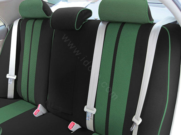 Buy Wholesale Double Color Series Car Seat Covers Cushion