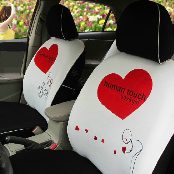 Buy Wholesale Human Touch Car Seat Covers Custom Seat