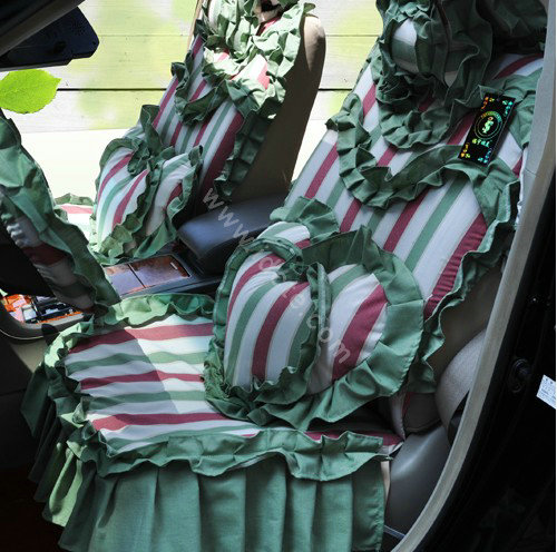 Buy Wholesale Universal Car Seat Covers Cotton Seat Covers