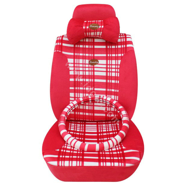 Buy Wholesale Fashion Auto Car Front Rear Seat Covers