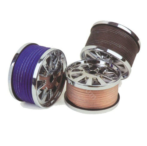 Speaker wire for car audio