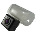 Rear-view camera special car reversing Camera CCD digital sensor for Chery fulwin-3