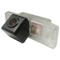Rear-view camera special car reversing Camera CCD digital sensor for Citroen C-QUATRE