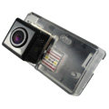 Rear-view camera special car reversing Camera CCD digital sensor for Dongfeng Peugeot 206/ 207