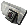 Rear-view camera special car reversing Camera CCD digital sensor for LIFAN 620