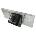 Rear-view camera special car reversing Camera CCD digital sensor for Skoda Fabia