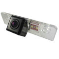 Rear-view camera special car reversing Camera CCD digital sensor for Skoda Octavia