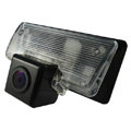 Rear-view camera special car reversing Camera CCD digital sensor for TEANA