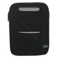 Original HP Soft Bag Case W/Pouch Cover for 7 inch TouchPad TABLET PC - Black