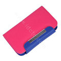 Kalaideng Folio leather Cases Holster Cover for Samsung I9300 Galaxy SIII S3 - Pink