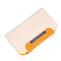 Kalaideng Folio leather Cases Holster Cover for Samsung I9300 Galaxy SIII S3 - White