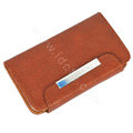 Kalaideng Fresh Style leather Cases Holster Cover for Samsung I9300 Galaxy SIII S3 - Brown