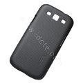 Nillkin Matte Hard Cases Skin Covers for Samsung I9300 Galaxy SIII S3 - Black