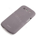 ROCK Quicksand Hard Cases Skin Covers for Samsung I9300 Galaxy SIII S3 - Purple