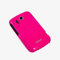 ROCK Colorful Glossy Cases Skin Covers for HTC Explorer Pico A310e- Red