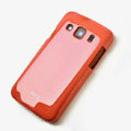 ROCK Colorful Glossy Cases Skin Covers for Samsung S5690 Galaxy Xcover - Red