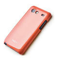 ROCK Colorful Glossy Cases Skin Covers for Samsung i9070 Galaxy S Advance - Red
