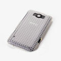 ROCK Magic cube TPU soft Cases Covers for HTC X310e Titan - White