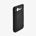 ROCK Naked Shell Hard Cases Covers for HTC Incredible S S710E G11 - Black