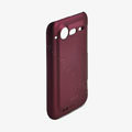 ROCK Naked Shell Hard Cases Covers for HTC Incredible S S710E G11 - Red