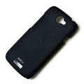 ROCK Naked Shell Hard Cases Covers for HTC ONE S Ville Z520E - Black