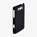 ROCK Naked Shell Hard Cases Covers for HTC X310e Titan - Black