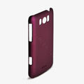 ROCK Naked Shell Hard Cases Covers for HTC X310e Titan - Red